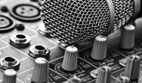 I primi lavori di musica con il Gorla